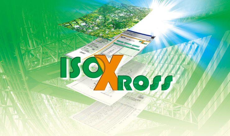 ISO Xross